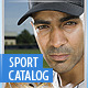 Sport Catalog - GraphicRiver Item for Sale