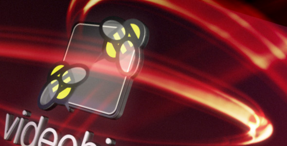 After Effects Project - VideoHive Dynamo Logo 64596