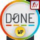 Done - Perfect Solution WordPress Theme