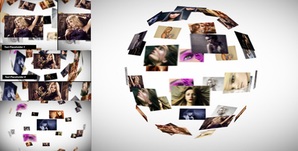 VideoHive Dynamic Portfolio & Slideshow 2502931