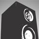 Speaker Mute Button - ActiveDen Item for Sale