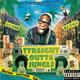 Straight Outta Jungle - Mixtape Template - GraphicRiver Item for Sale