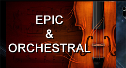 Epic and Orchestral