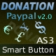 Donation PayPal Button(Right click) v2.0 - ActiveDen Item for Sale