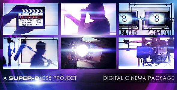 VideoHive Digital Cinema Package 2517165
