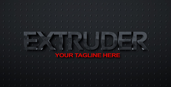VideoHive Extruder 2517428