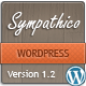 Sympathico - Premium WordPress Theme  - ThemeForest Item for Sale