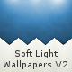 Soft Light Wallpapers V2 - GraphicRiver Item for Sale