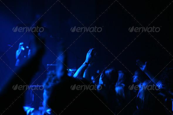 PhotoDune rock concert 282218