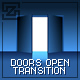 OPENING DOORS :: transition or intro - ActiveDen Item for Sale