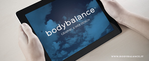 Bodybalance envato home profile