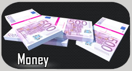 Money 3D Renderings