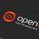 Open Code Corporate Identity - GraphicRiver Item for Sale