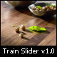 jQuery Train Slider v1.0