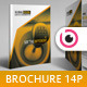 Logistics Corporate Brochure - GraphicRiver Item for Sale