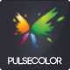pulsecolor