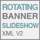 Rotating Banner SlideShow with Ken Burns effect V2 - ActiveDen Item for Sale