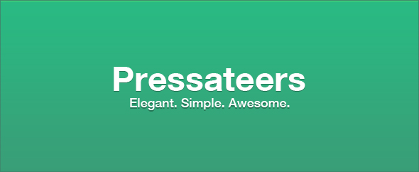 Pressateers