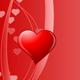 Backgrounds with heart - ActiveDen Item for Sale