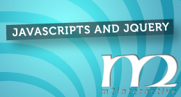JAVASCRIPTS AND JQUERY