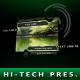 Hi-Tech Dynamic Presentation - VideoHive Item for Sale