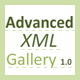 Advanced Xml Scroll Gallery horizontal/vertical - ActiveDen Item for Sale