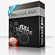 Smart 3D package box - GraphicRiver Item for Sale