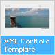 XML Image/Video Portfolio Template - ActiveDen Item for Sale
