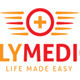 Fly Medic Logo - GraphicRiver Item for Sale