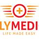 Fly Medic Logo