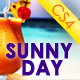 Sunny day - VideoHive Item for Sale