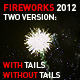 Fireworks 2012 - VideoHive Item for Sale