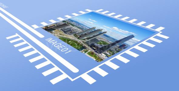 Imag Line Motion