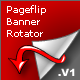 Pageflip Banner Rotator / Creator V1 - ActiveDen Item for Sale