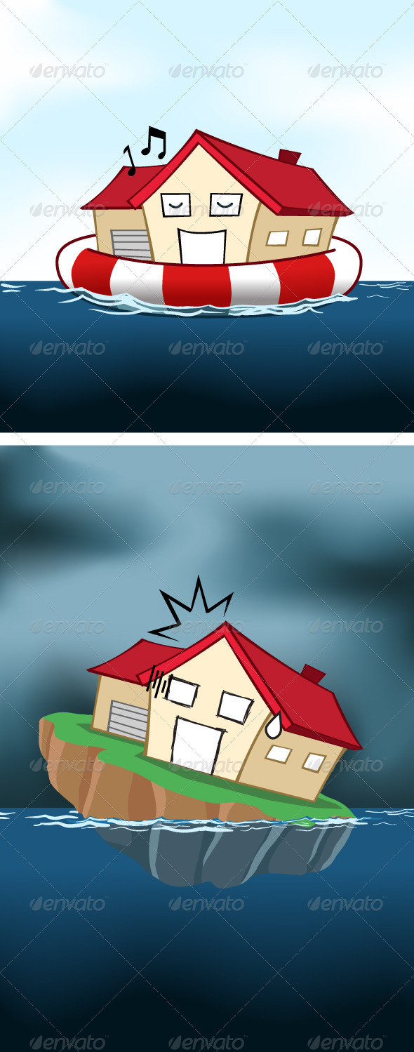 GraphicRiver House Insurance 2441736 Created: 19
