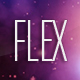 Flex - Portfolio - MultiMedia Gallery