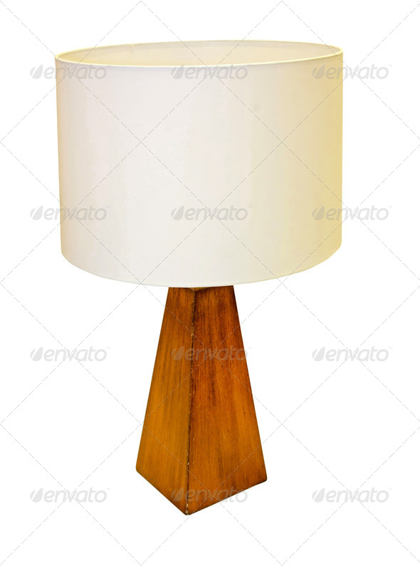 Lamp - Stock Photo - Images