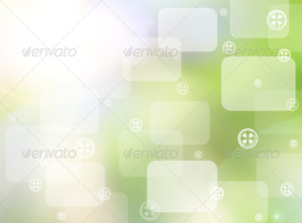 abstract technology background - Stock Photo - Images