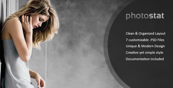 Photostat - Beauty, style, class. - Photography Creative