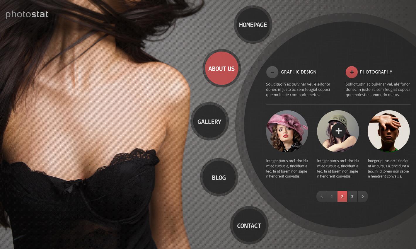 Photostat - Beauty, style, class.