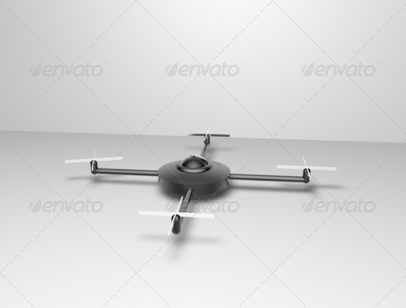 Drone - Stock Photo - Images