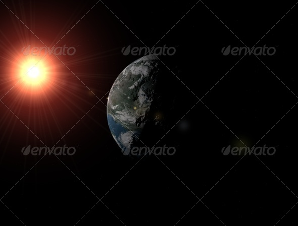 earth - Stock Photo - Images