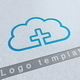 Cloud Health Logo Template - GraphicRiver Item for Sale