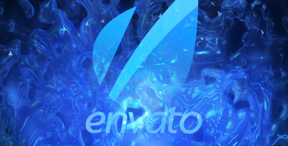 VideoHive High Energy Logo Opener 2535489