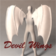 Devil Wings - 3DOcean Item for Sale