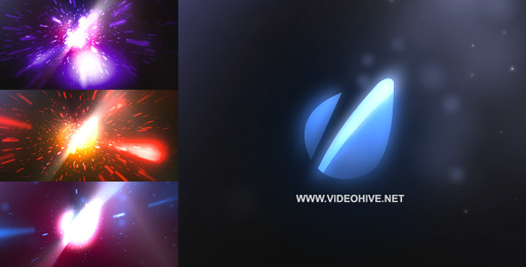 After Effects Project - VideoHive Power Logo 2536006