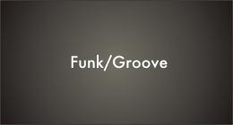 FUNK | GROOVE