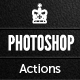 Photoshop Reflection Actions - GraphicRiver Item for Sale