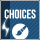 Choices - Responsive Business and Portfolio