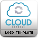 Cloud Refresh Logo Template - GraphicRiver Item for Sale